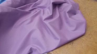 Δερματίνη καλοκαιρινή λιλά χρώμα